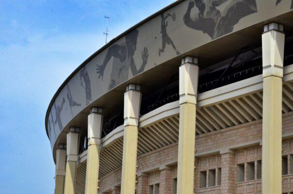 Москвичам станут доступны новые стадионы