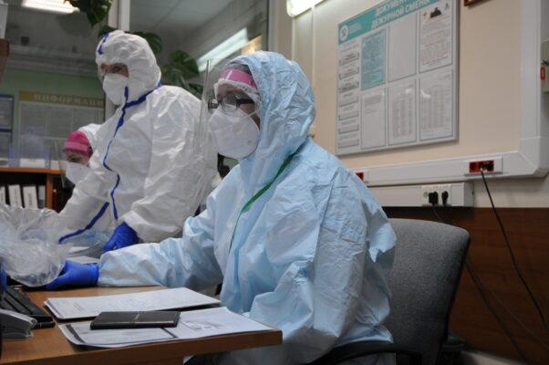 В Москве провели более 20 миллионов ПЦР-тестов на коронавирус