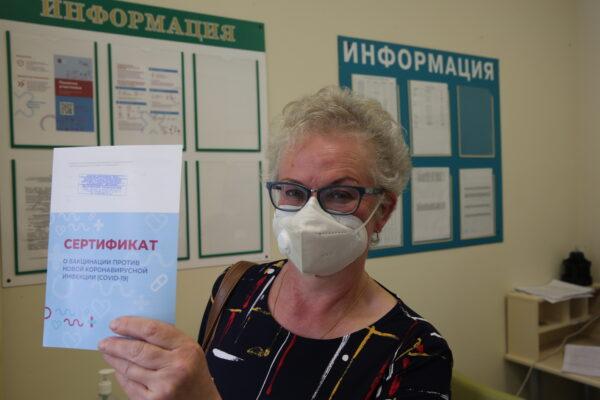 Врач из Москвы рассказал о преимуществах акции «Миллион призов»