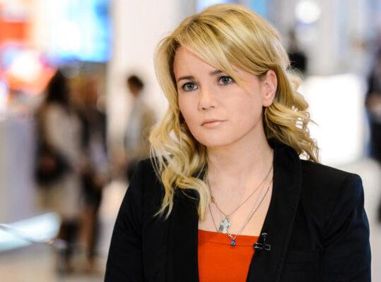 Наталья Сергунина рассказала о поддержке малого бизнеса в Москве