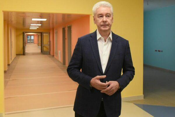 Собянин поддержал идею бизнес-сообщества о «Миллионе призов» для вакцинировавшихся пожилых москвичей