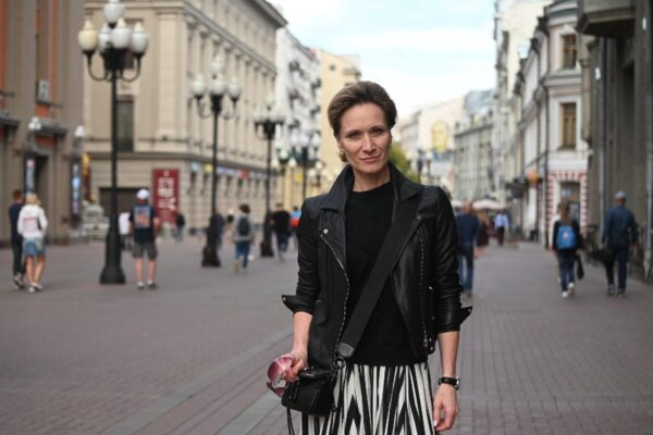 Депутат МГД Мария Киселева отметила широкий функционал нового спорткомплекса в Покровском-Стрешневе