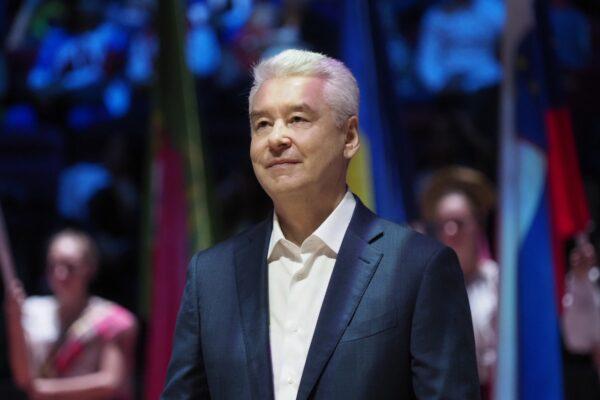 В День кино Сергей Собянин обещал молодым режиссерам гранты и кинопрокат