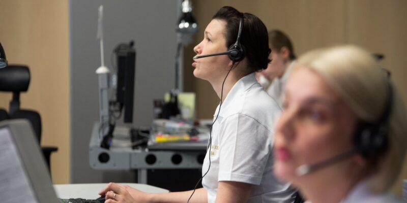 Единый диспетчерский центр Москвы принял более 26 миллионов обращений