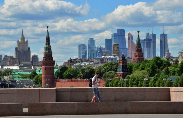 В «Единой России» подвели итоги предварительного голосования в Москве