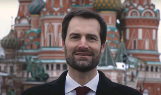 Пример для подражания: директор ресторанного гида Michelin оценил гастрономический потенциал Москвы
