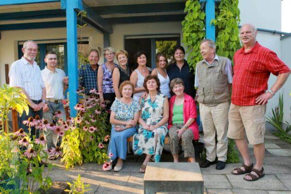 В Международный день друзей вспоминаем о работе одной из старейших общественных организаций Троицка.