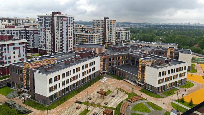 Первый промышленный технопарк появится в Новой Москве