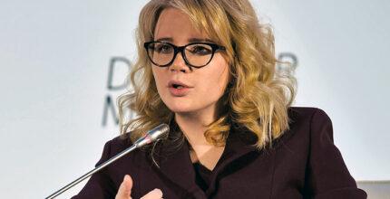 Наталья Сергунина рассказала о бесплатных образовательных программах для предпринимателей