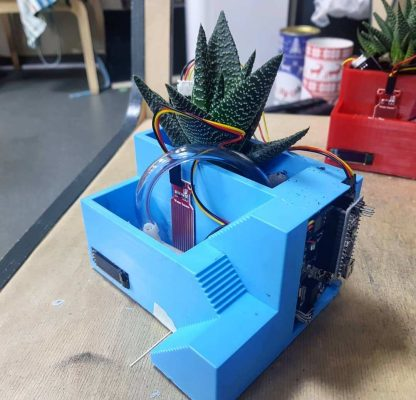 Лето в стиле Arduino