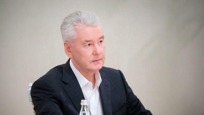 Собянин выделил 5 млрд рублей на субсидии малому и среднему бизнесу