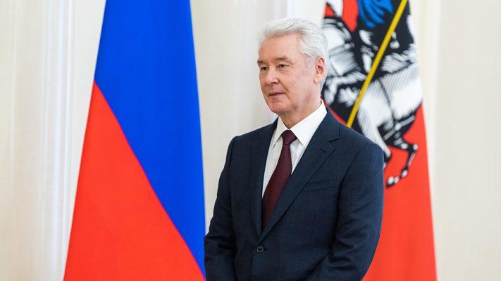 В «список Собянина» вошли 15 кандидатов в депутаты Госдумы