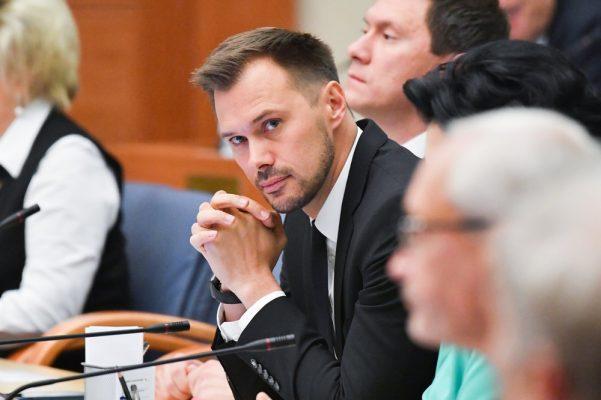 Депутат МГД Головченко: Снижение цены на проезд в общественном транспорте в ТиНАО сдержит рост автомобилизации