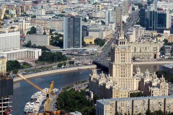 Всемирная выставка «Экспо-2030» может пройти в Москве