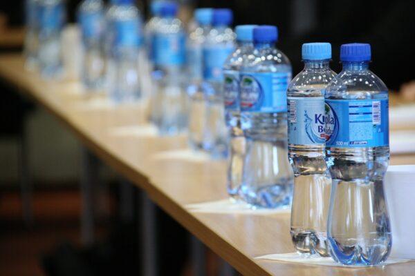 Бесплатную воду раздадут на вокзалах Москвы