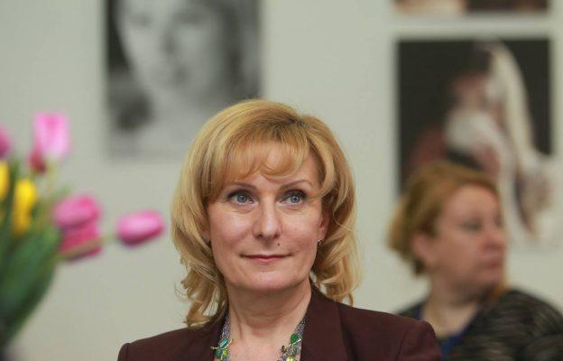 Сенатор Инна Святенко: Работа по совершенствованию системы переподготовки сотрудников продолжится в Москве