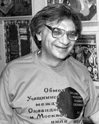 Сегодня 89 лет отмечает Почётный троичанин Вячеслав Дмитриевич Письменный.