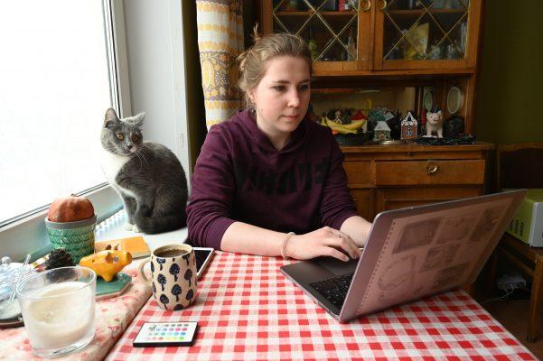 Проект «КиберМосква» помогает молодежи бороться с мошенничеством в сети