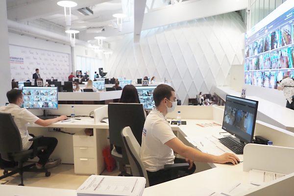 Регистрация на онлайн-выборы в Москве началась