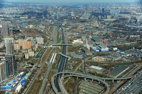 Правительство Москвы рассмотрит 13 проектов развития бывших промышленных зон