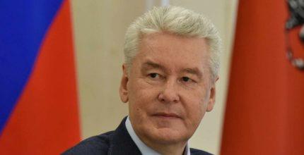 Сергей Собянин осмотрел ход работ по созданию Дома культуры «ГЭС-2» на Болотной набережной