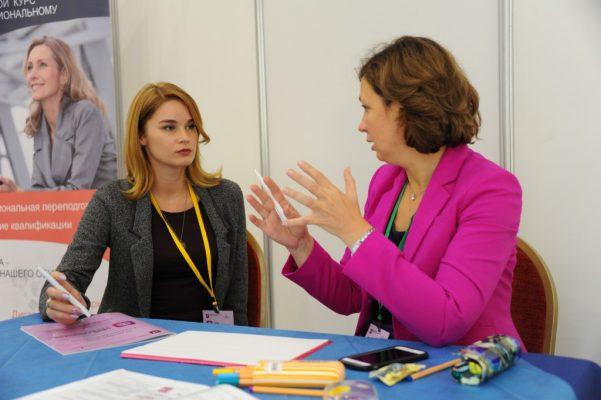 Около 50000 консультаций для предпринимателей провели эксперты «Малого бизнеса Москвы»