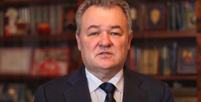 Ректор МГЮА Блажеев: Акция «Миллион призов» – абсолютно законный социальный проект