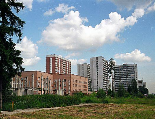 В этот день 43 года назад, 20 сентября 1978 года, Больница им. Семашко была переименована в Троицкую центральную городскую больницу (ТЦГБ)