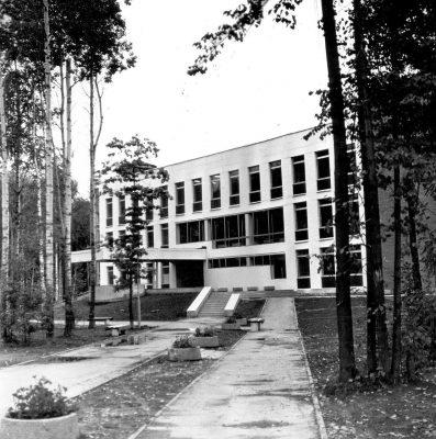Троицкие летописи: Гимназии Троицка – 40 лет! Поздравляем!