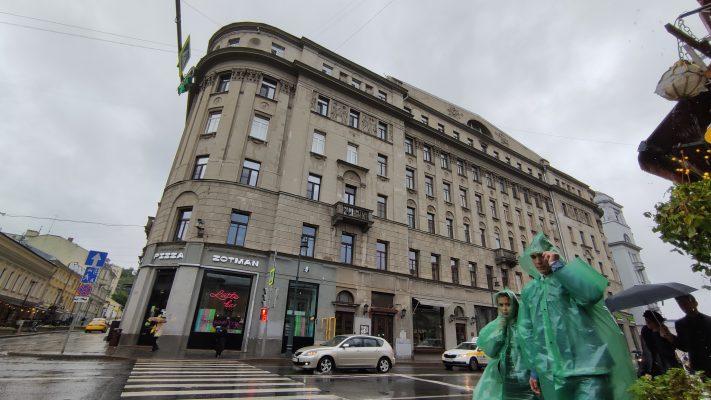 Свыше 60 заявок подали на участие в конкурсе «Московская реставрация».