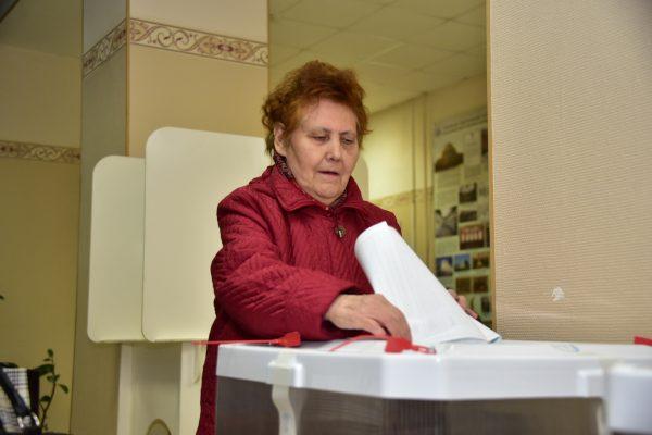 Глава ОШ: Ни одной избирательной урны не забраковали во второй день выборов