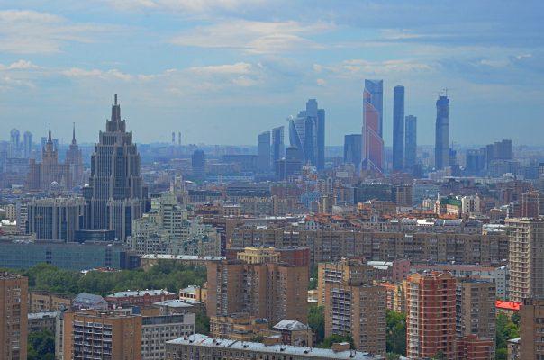 Жителям Москвы рассказали о программе «Пушкинская карта»
