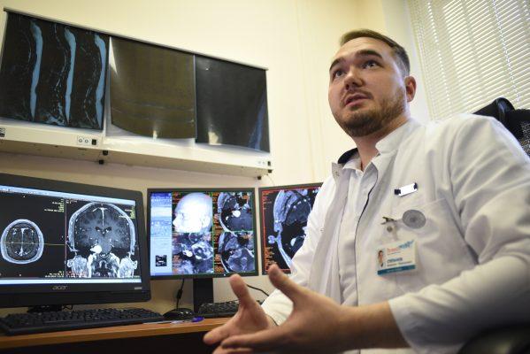 Рентгенологи проанализировали с помощью искусственного интеллекта свыше миллиона горожан