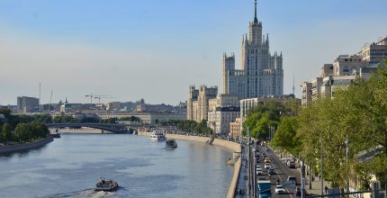 Жителям Москвы рассказали о развитии креативных индустрий столицы