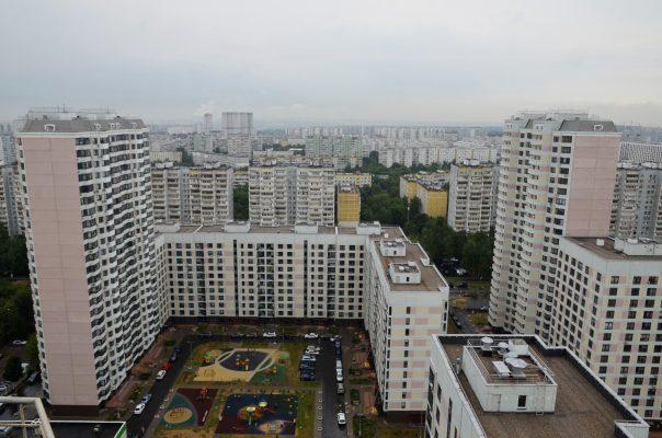 Жителям рассказали о реализации программы «Проектируем район»