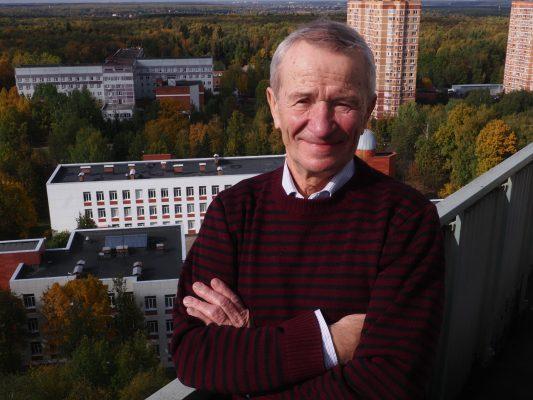 Валерий Лотов. Детали к портрету