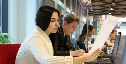 Студенты могут принять участие в конкурсе «Доброволец Москвы — 2021»